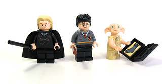 4736 Freeing Dobby: Minifigs | by fbtb