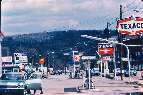 Commercial Area in Keene New Hampshire | by Keene and Cheshire County (NH) Historical Photos