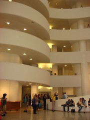 (Solomon R. Guggenheim - New York) | by scalleja