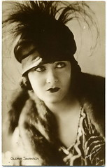 Gloria Swanson | by The Real Devil Doll