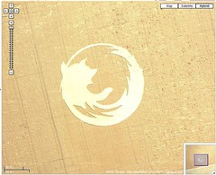 Firefox Logo | by Si1very