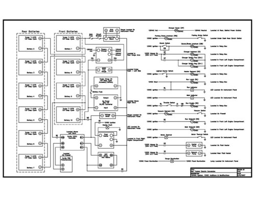 geo tracker electric conversion wiring diagram electric vehicle supply flickr