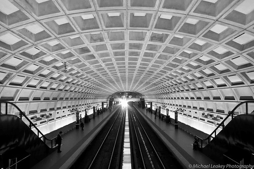 DC Metro | by Mike Leakey