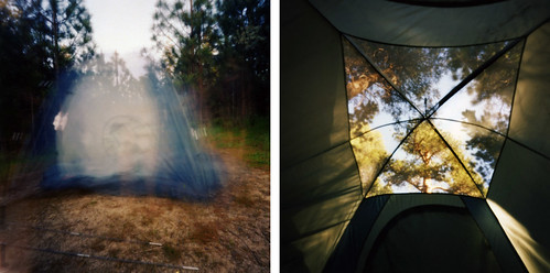 pinhole goes camping | by manyfires