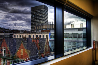 information commons, 4th floor. university of sheffield. | by Paolo Margari | paolomargari.eu