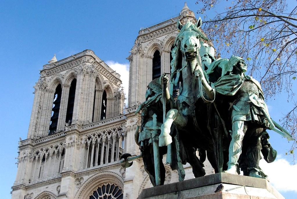 Europos intelektualų Paryžiaus pareiškimas: Europa, kuria galime tikėti