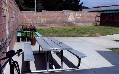Rear Playground Area of Children's Unit | by California State University Channel Islands
