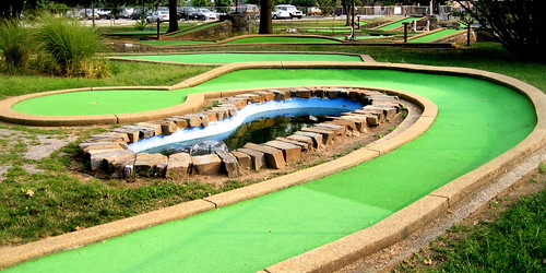putt putt the east potomac golf course includes a sad and flickr. Black Bedroom Furniture Sets. Home Design Ideas