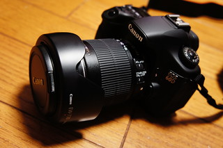 Canon EOS 60D 合体! | by 246-You