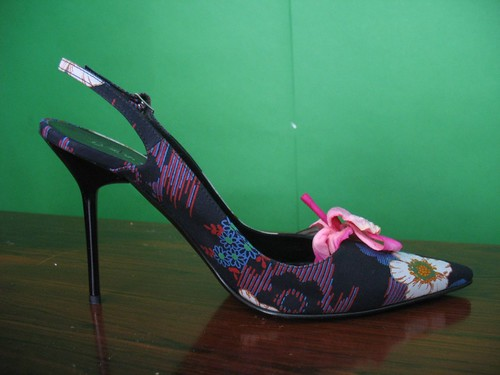 Casadei High Heel Shoes