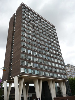 Brooke House, Basildon town centre | by essexglover