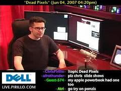how to fix dead pixels see the how to fix dead pixels vi flickr. Black Bedroom Furniture Sets. Home Design Ideas