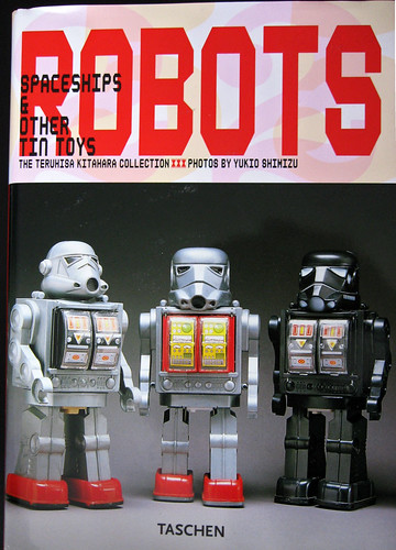 ROBOTS Spaceships & Other Tin Toys | by Johnson Cameraface