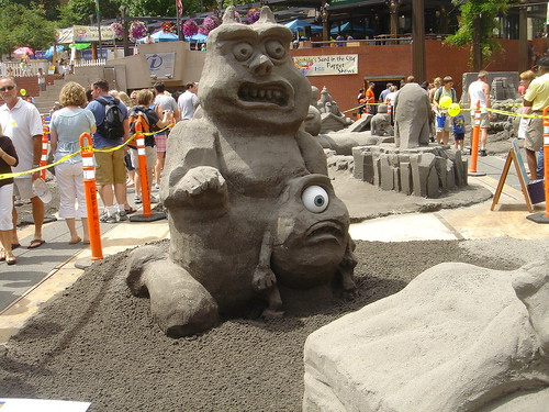 2007 Sand in the City-12 | by PDX Pipeline