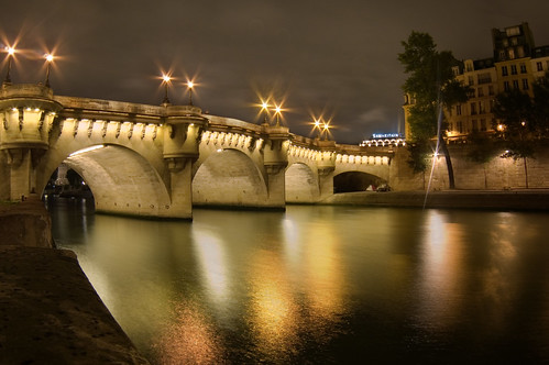 Pont Neuf | by fotosniper