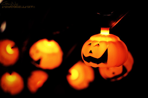 Happy Halloween [Explore#67] | by Gary Ngo | Photography