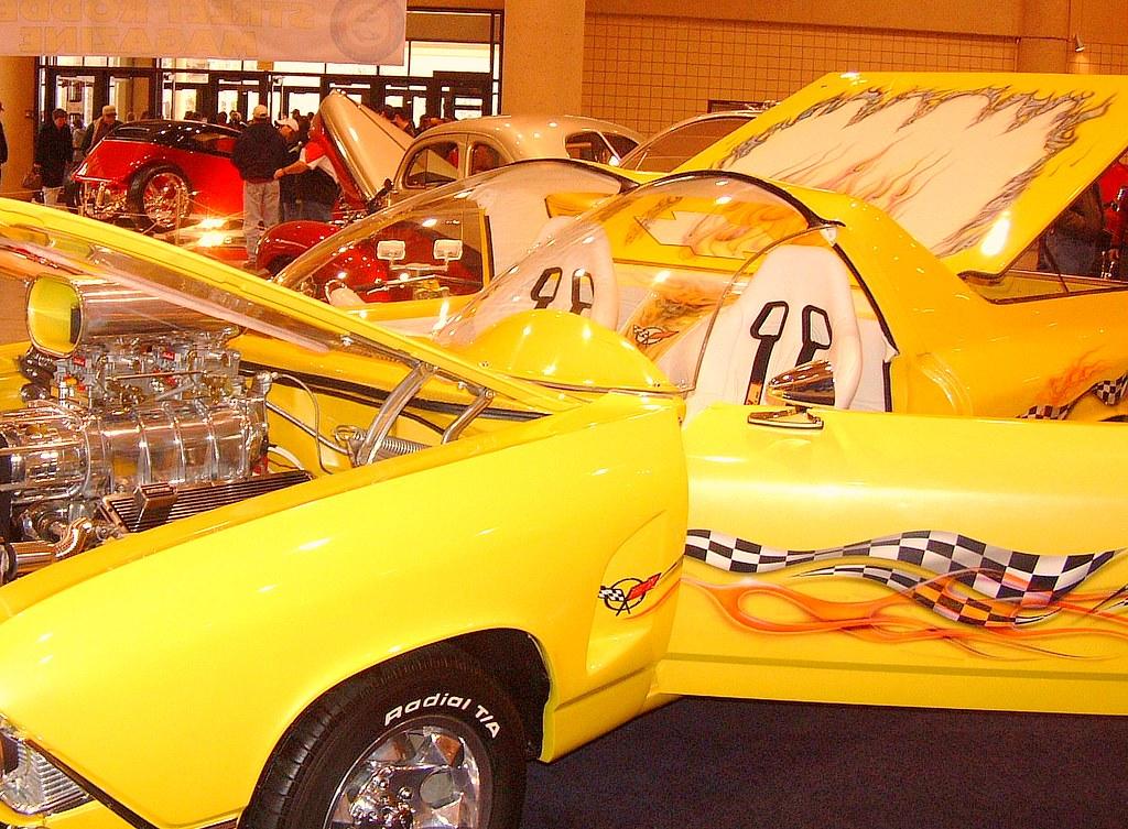 Darryl Starbird Custom Car Show Century TwoWichitaKS Flickr - Starbird car show wichita