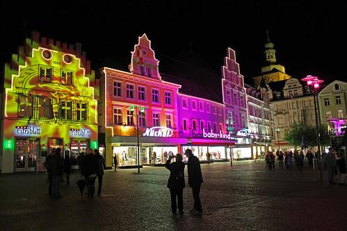 recklinghausen leuchtet altstadtmarkt claudia ostermann flickr. Black Bedroom Furniture Sets. Home Design Ideas