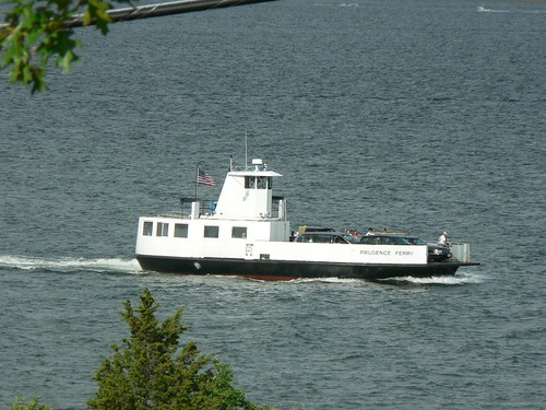 Prudence Island Ferry Rate Increase