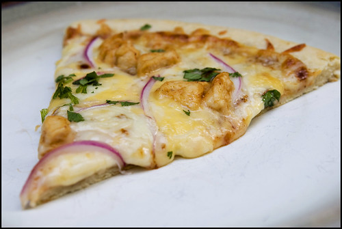 So Gouda!  BBQ Chicken Pizza | by [Christine]