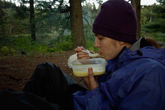 Hot Soup At Camp | by Mountain Visions