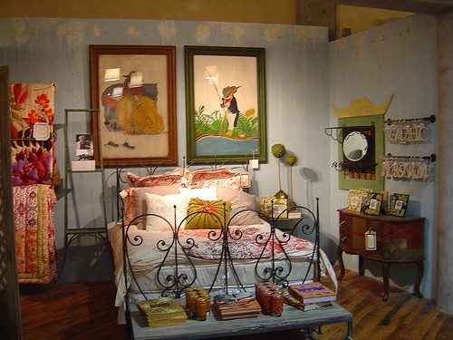 Quot Fairy Tale Bedroom Quot Fairy Tale Bedroom At Anthropologie