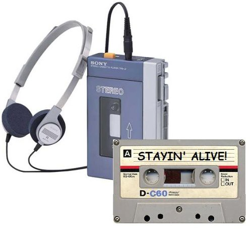 Sony Walkman: It's Alive! | by Mike Licht, NotionsCapital.com