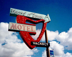 Heart O' Town Motel | by The Real Devil Doll