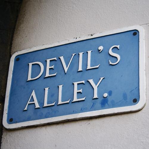 Devil S Alley Restaurant Week