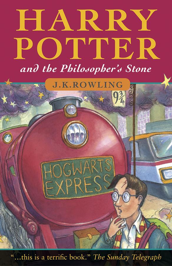 Harry Potter Books White Cover : Harry potter covers flickr
