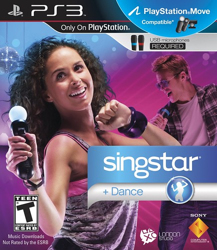 SingStar DANCE | by PlayStation.Blog