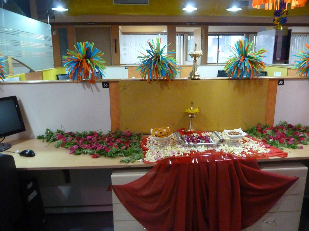 diwali decoration ideas for office. office bay decoration ideas diwali desk u2013 image idea for i