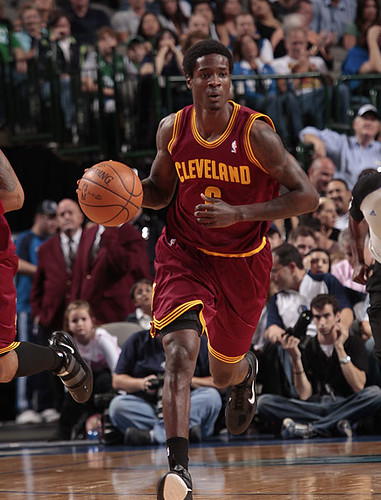 Manny Harris | by Cavs History