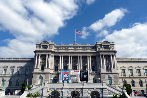 Library of Congress | by ctj71081