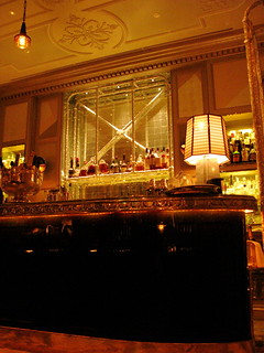 Connaught Bar | by Married with Dinner