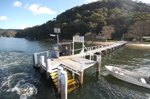 Currawong Beach Cottages Australia Nsw Pittwater
