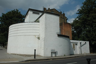 Belsize Park Deep Level Air Raid Shelter NW3 | by Jamie Barras