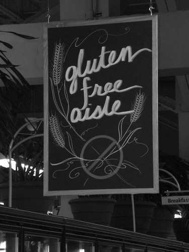 Gluten Free Aisle | by Whatsername?
