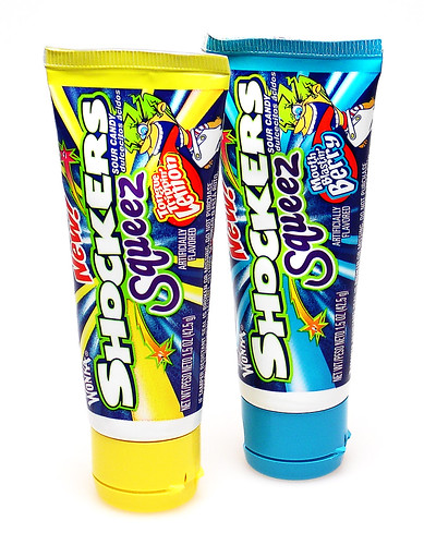 Wonka Shockers Squeez | by cybele-