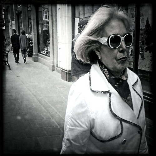 The Lady in Sunglasses | by myeyephotos