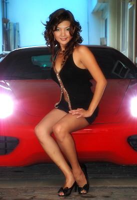 Jennifer Lee of Viva Hot Babes | For Speedlight HID Bulb ...