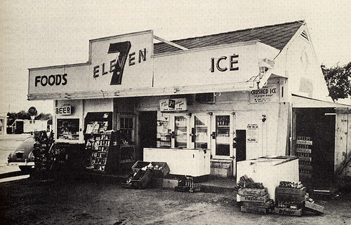 7 Eleven, 1947 | by Roadsidepictures