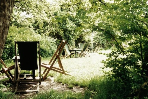 Dreaming in Grantchester | by Gasindius