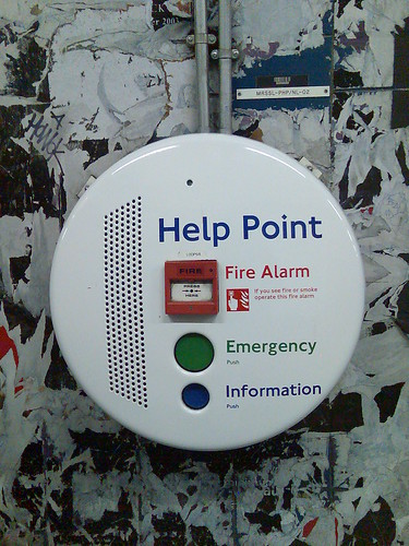 Help Point | by markhillary