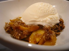Peach Cobbler | by purdman1