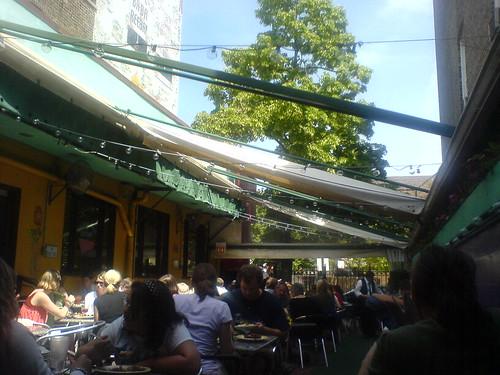 Cafe Baba Reeba Yelp
