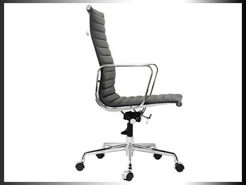 ... Manhattanhomedesign Eames Aluminum Group Executive Office Chair | By  Manhattanhomedesign