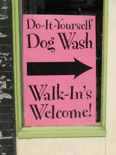 Dog Grooming Peterborough