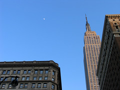 Empire State Building (day) | by John FotoHouse