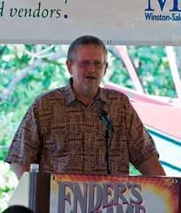 Orson Scott Card | by Brian Leon of Ottawa